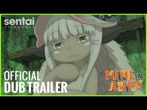 MADE IN ASS English Dub Trailer