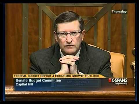 """sen.-conrad:-""""social-security-is-permanently-cash-negative-now""""."""