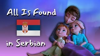 Download Frozen 2 - All Is Found (Serbian) [S&T]