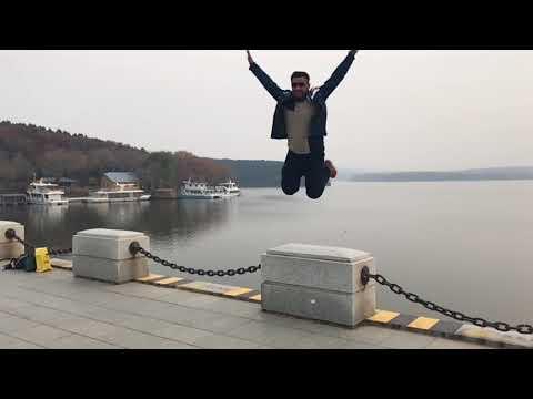 Travel video of a memorable trip in CHINA | CHANGCHUN, JILIN 2017 TRAVEL VLOG