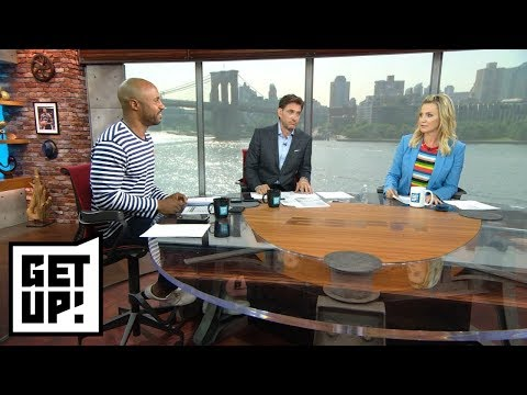 Jay Williams picks Celtics to win NBA Finals next season | Get Up! | ESPN