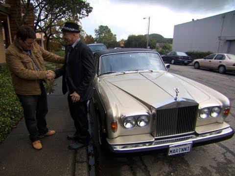 Rolls Royce Dealers >> Meeting Bill Exclusive Wheeler Dealers Trading Up