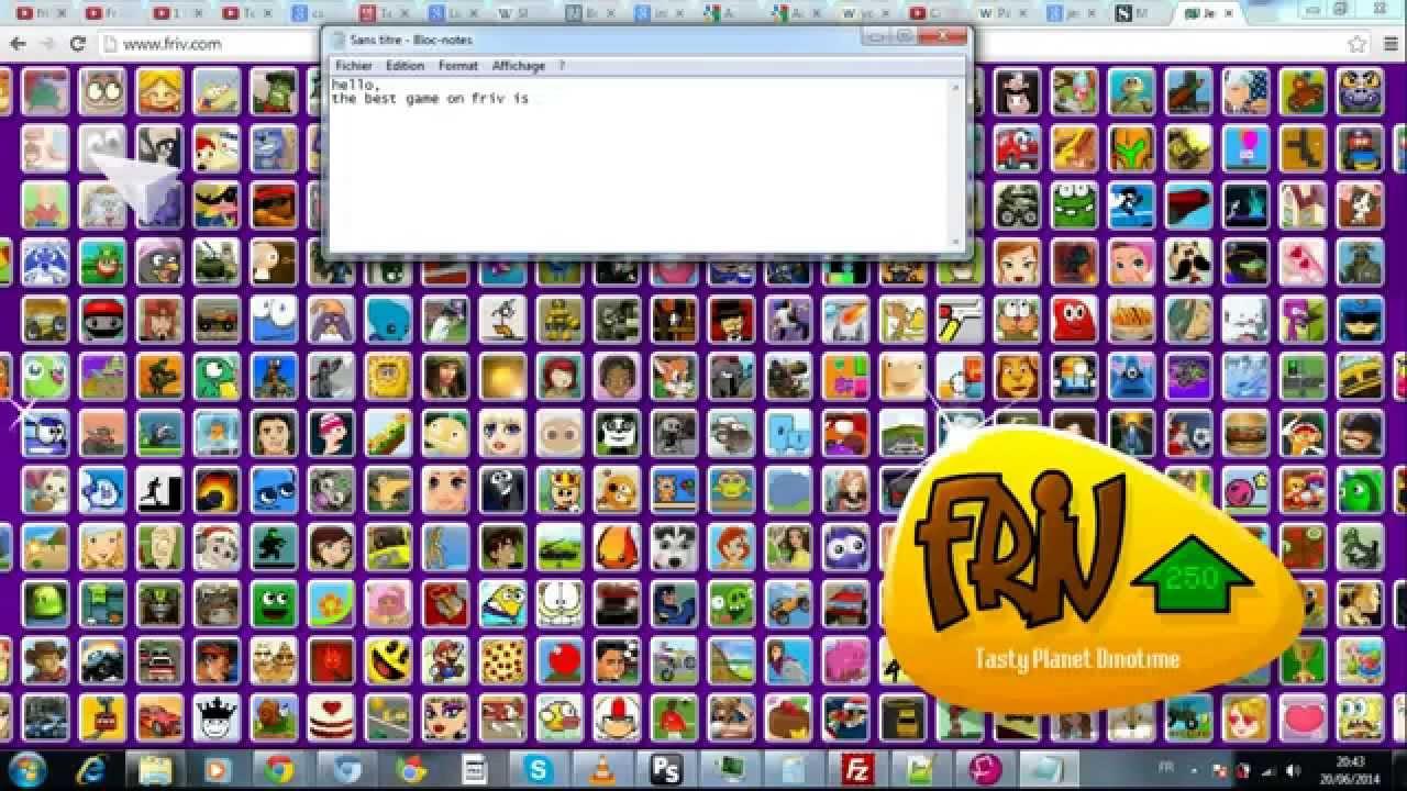 Friv Com Games
