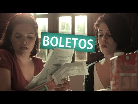 BOLETOS (Espiritismo)