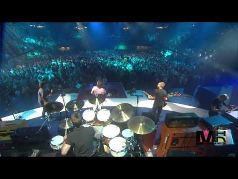 Pearl Jam - Love Reign O'er me