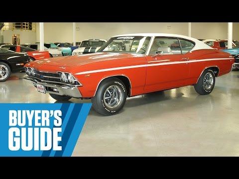 Chevrolet Chevelle | Buyer's Guide