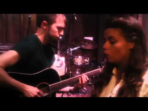 Go Your Way - Shauna Mackin & Jonny Lewis at The Castle Hotel, Manchester