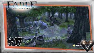 Fable Anniversary #17 Hobbs-Spaß / Gameplay / German