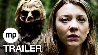 THE FOREST Trailer German Deutsch (2016) Natalie Dormer Horror