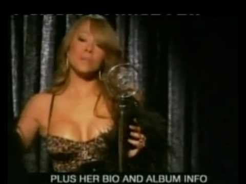 Mariah Carey - Oh Yeah ! Oh Yeah ! - Touch My Body @ commercial