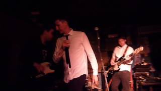 Eight Rounds Rapid 02 String Theory + My Mate (Brixton Windmill London 08/08/2015)