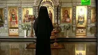 Вечерняя Молитва(Молитвы на сон грядущий - Вечернее правило читает клирик Екатеринбургской епархии, игумен Флавиан (Матвеев), 2013-01-07T08:47:29.000Z)