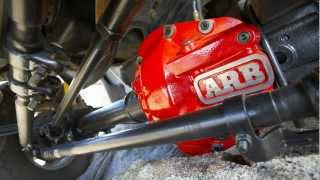 ARB Differential Covers for Jeep Purchase this product or get more ...