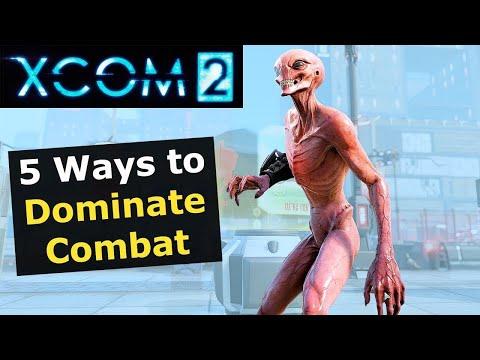 XCOM 2 Tips: