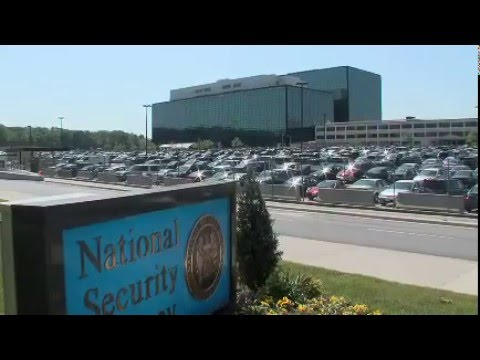 Welcome to the National Security Agency   NSA CSS