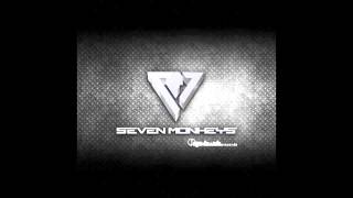 Official - X-NoiZe - Mental Notes (Seven Monkeys Remix)