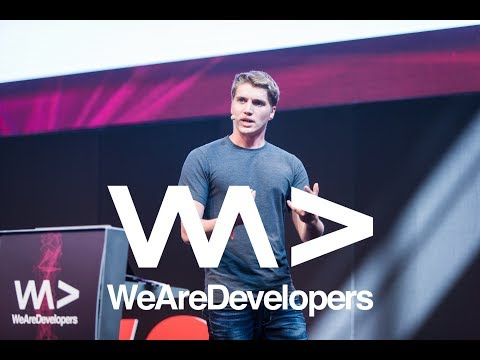 Scaling Open Source Communities - Felix Krause @ WeAreDevelo