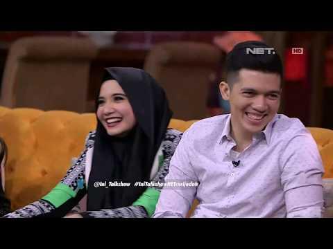 The Best Of Ini Talkshow- Zaskia Sungkar Kedatangan Mantannya dari Brunei