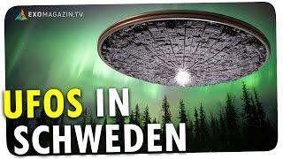 UFOS IN SCHWEDEN | ExoMagazin