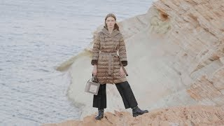 'S Max Mara Here is The Cube. Fall Winter 2017