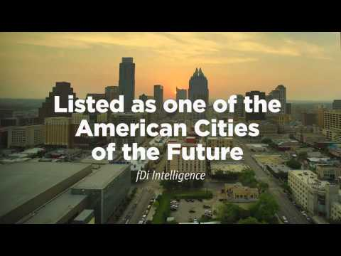 Austin Texas 2014 Best Reasons to Live Here