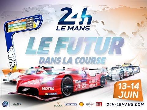 24 Heures Du Mans, 13 Juin 2015
