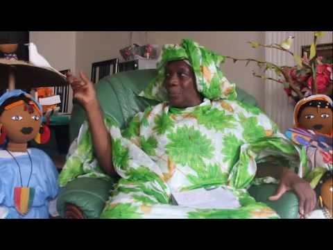 Annonce: 2ème Colloque international sur le Soufismede YouTube · Durée:  48 secondes