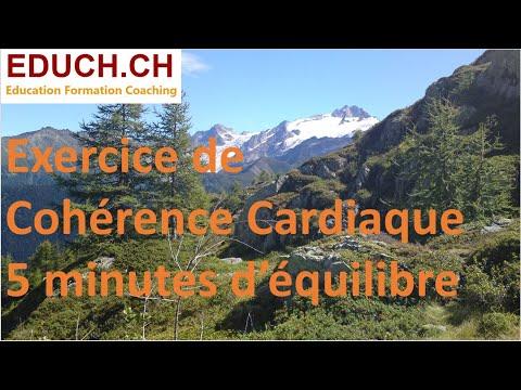 Cohérence cardiaque vidéos 2