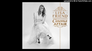 The John Dunbar Theme from 'Dances with Wolves' - Lisa Friend (Flautist) Cinema Affair CD