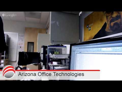 Arizona Office Technologies