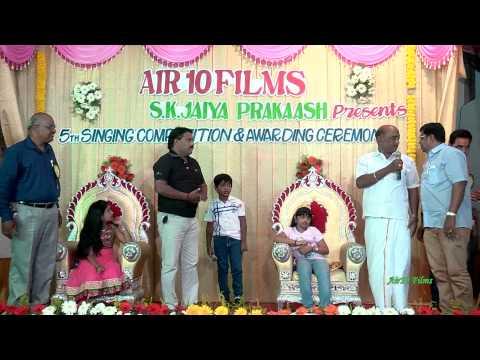 AIR 10 Films