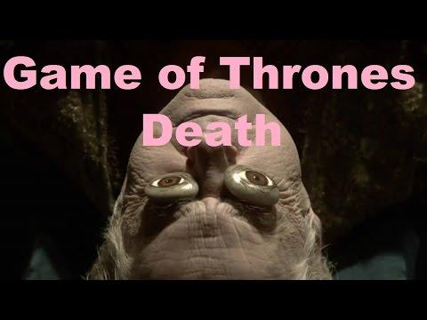 GOT Death: Jon Arryn