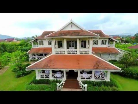 Luang Say Residence | Luang Prabang | Laos