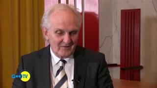 In gesprek met Pieter Broertjes, burgemeester van Hilversum18-12-2019