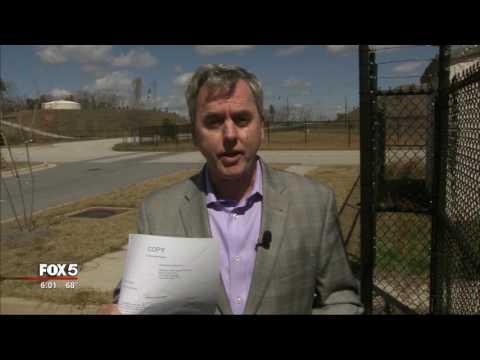 I-Team: Secret Last Minute Airport Land Transfer Halted in Paulding County