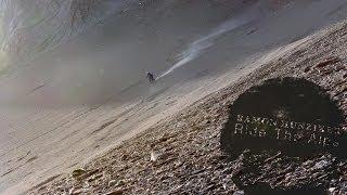 Ramon Hunziker Ride The Alps