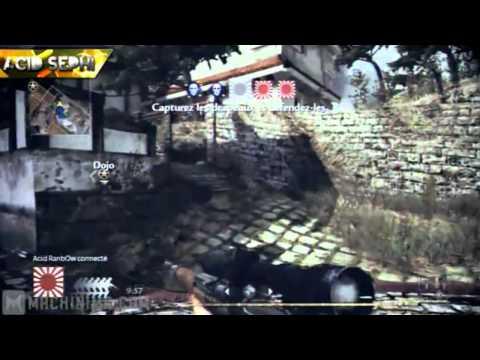 WaW Community Montage By xRaGeD | Hazard Cinema (Sub To Channel In Description)