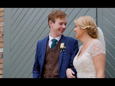 Maeve & Eugene Wedding Highlight