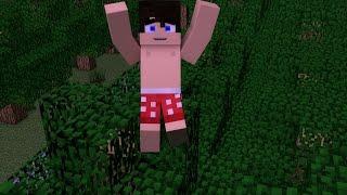 Minecraft: A SUNGA DA CORAGEM! - VIDA NAS NUVENS #8 ‹ Marcenho ›