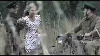 Тяни - толкай  океан тайги(фильм в июне 41-го)