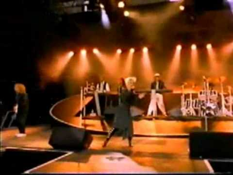 Roxette - Dance Away (Music Video)