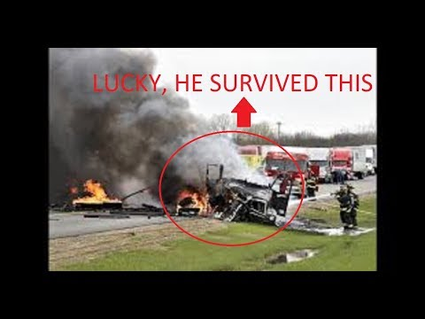 Fatal Car Accidents EVER Caught on Camera | 2020