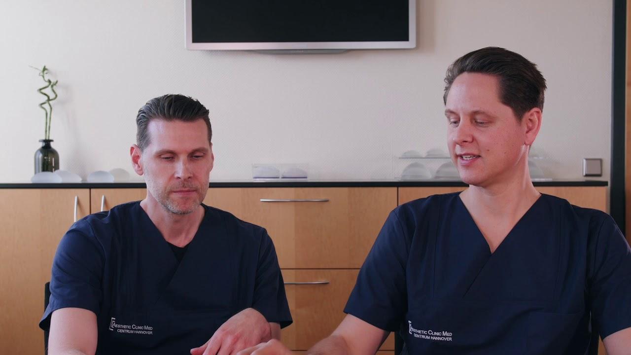 Anlegen fadenmethode erfahrungen ohren Ohrenkorrektur Konstanz