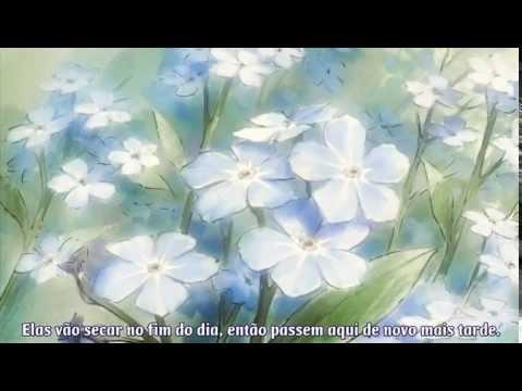 Aoi Hana Ep. 1 Legendado Pt