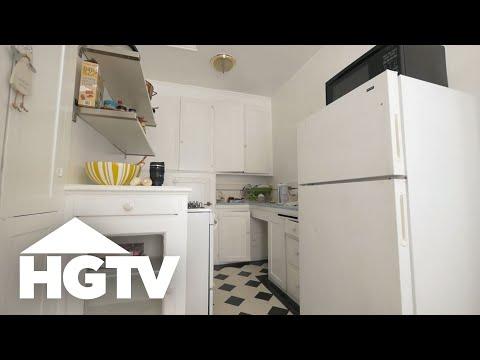 4 Kitchen Upgrades For Renters - HGTV