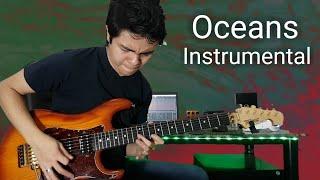 Oceans - Hillsong Instrumental by Juninho Nakagawa