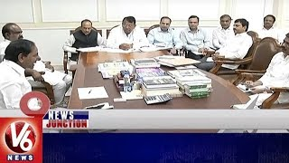 9PM Headlines | Karnataka Govt Formation | KCR Meets Kumaraswamy | ...