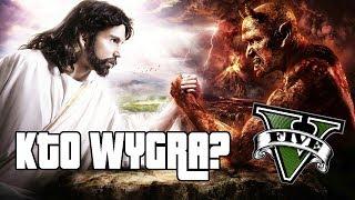 WIELKA SPINA Z JEZUSEM -  STREFARP.PL - GTA V ROLEPLAY #7  Diabeuu