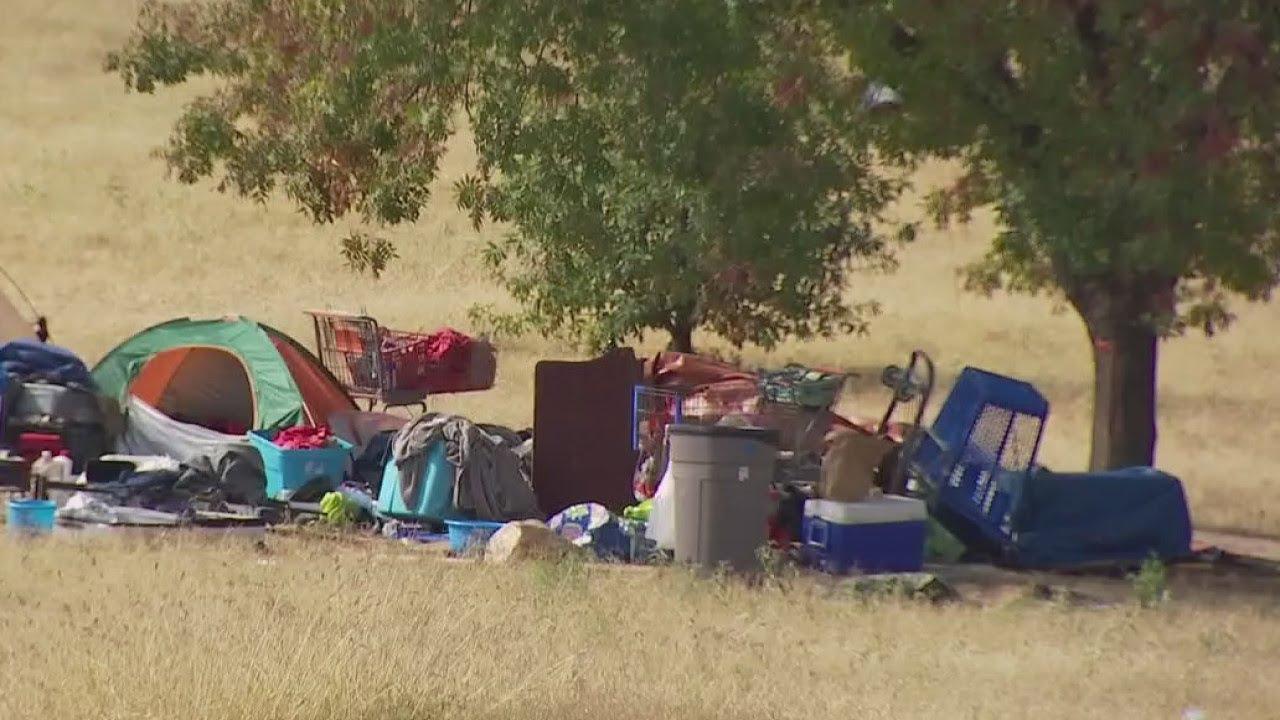 Austin's homeless dilemma moves back to front burner