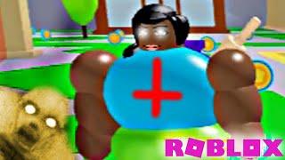 Roblox - Obesity es un invento de The Reptilians to Control the Chinese - Om Name Simulator